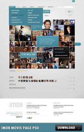 how to download free movies on imdb