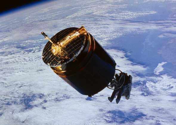 Interstellar space 136