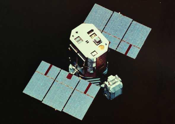 Interstellar space 137
