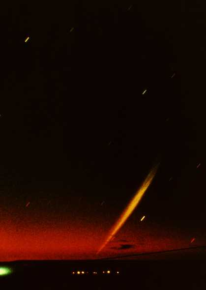 Interstellar space 144