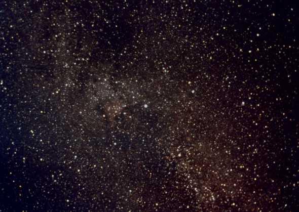 Interstellar space 156