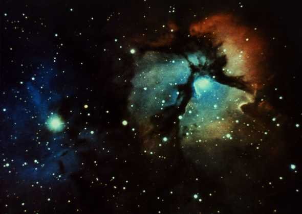 Interstellar space-179
