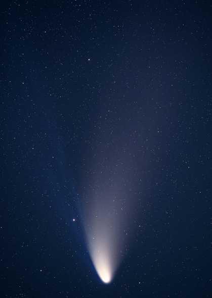Interstellar space 204