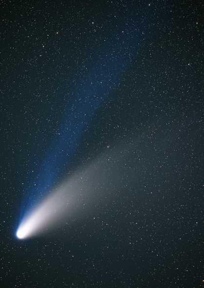 Interstellar space 205