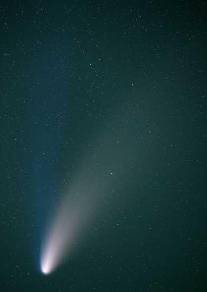 Interstellar space 206
