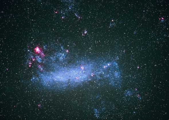 Interstellar space 260