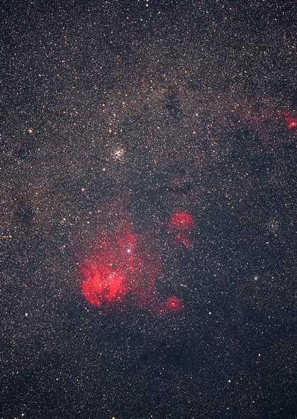 Interstellar space-272