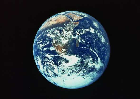 Interstellar space 2