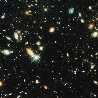 Interstellar space 310