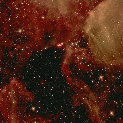 Interstellar space 315