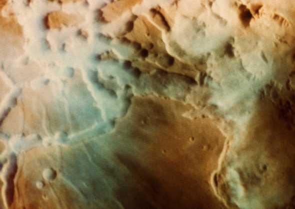Interstellar space 56