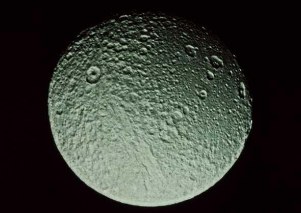 Interstellar space 91