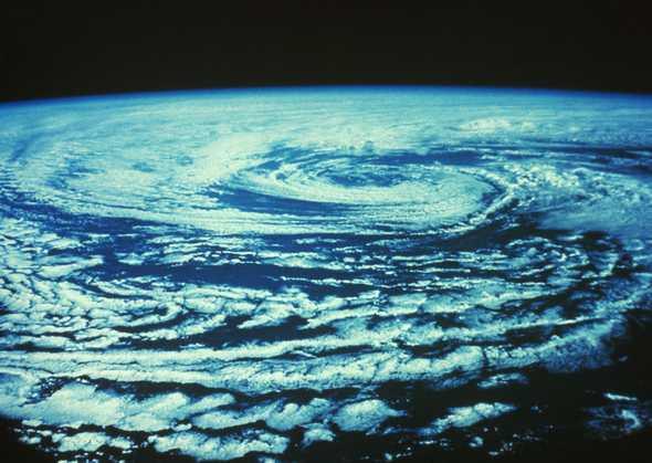 Interstellar space-9