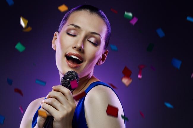KTV singing girls pictures download