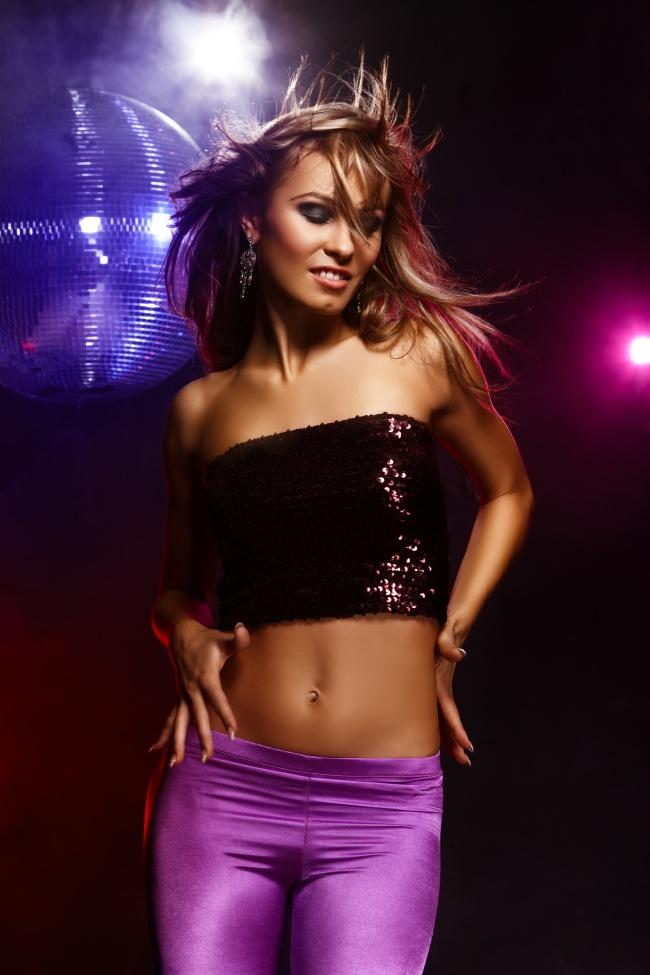 Nightclubs dancing girls pictures