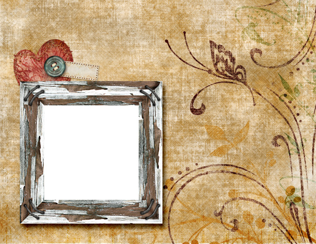 Picture frame material download