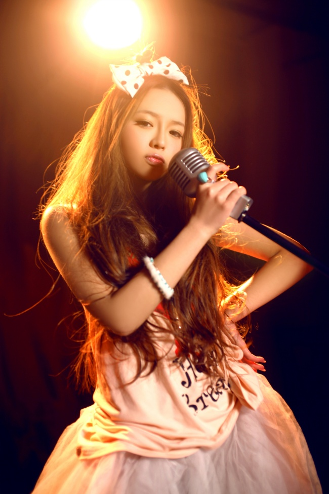 Stage wind Pei Zi Yee pictures download