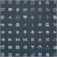 iphone toolbar icons icons pack