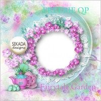 png template spring elegant album in europe and america