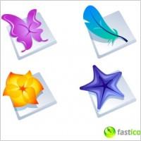 Soft Adobe CS2 Icons icons pack