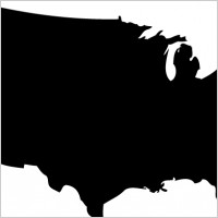 Us Map Silhouette Vector For Free Download | Free Vector Image Of Us Map Silhouette on georgia silhouette, red cross silhouette, north america silhouette, map of asia silhouette, virginia silhouette, canada silhouette, south america silhouette, world map silhouette, alabama silhouette, united states silhouette, japan map silhouette, wisconsin silhouette, california silhouette, globe silhouette, africa map silhouette, u.s. soldier silhouette, michigan silhouette, florida silhouette, europe map silhouette, usa states silhouette,