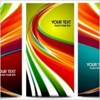 Vector Banners – Vol 1