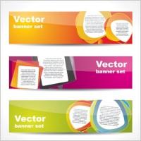 web banner boutique 02 vector