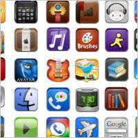 Zosha Icon Pack icons pack