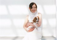 Dog-friendly girls pictures download
