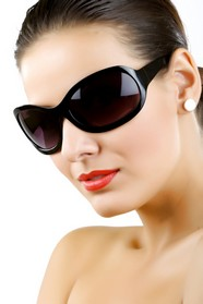 Download HD sunglasses girls pictures