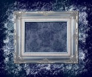 European pattern photo frame picture download