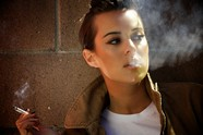 Foreign smoking girls pictures download