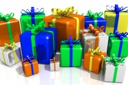 Gifts gifts picture material