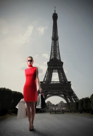 Girls pictures HD Paris download
