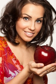 HD Apple girls pictures download