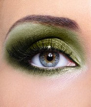 HD beauty eye shadow pictures download