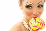 HD candy Lady picture downloads