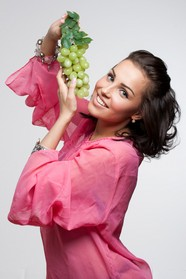 HD grape girls pictures download