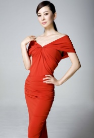 HD Jun Xu beauty photo picture