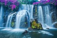 Huangguoshu falls HD pictures