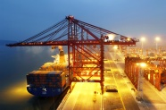 Logistics terminals photography pictures download