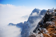 Mount Emei scenic pictures
