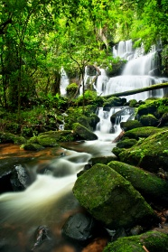 Mountain streams HD pictures
