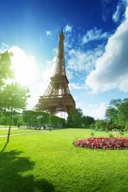 Paris, Eiffel Tower pictures
