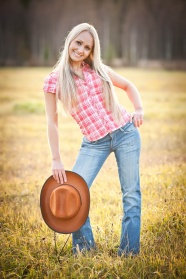 Pasture sweet models photo picture