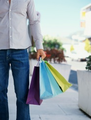 Portable shopping bag picture download