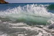 Sea splash spray pictures