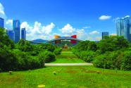 Shenzhen landscape pictures