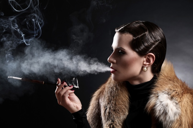 Women smoking pictures download