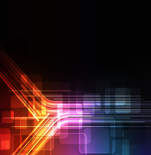 Abstract of Stylish concept background vector 02